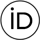 Icon of ORCID logo